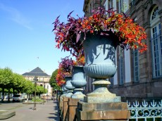 Place Broglie, Strasbourg © French Moments