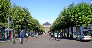 Place Broglie