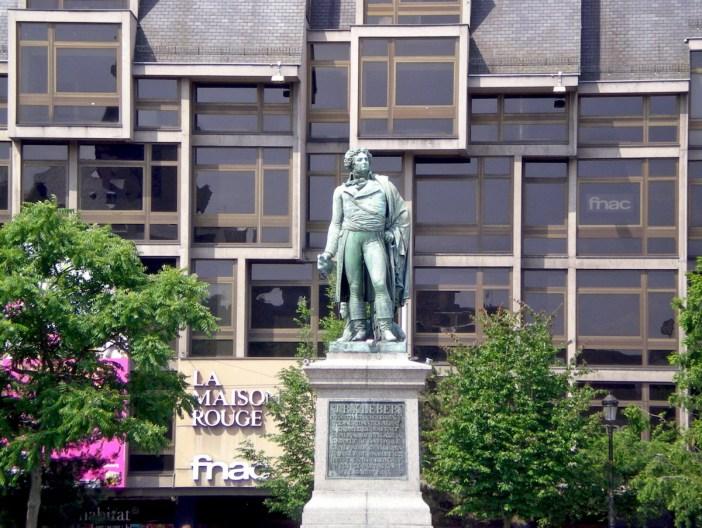 Place Kléber