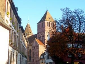 Saint-Thomas Strasbourg © French Moments