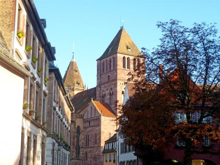 Saint-Thomas Strasbourg
