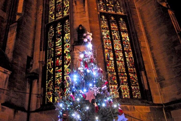 Thann Noël