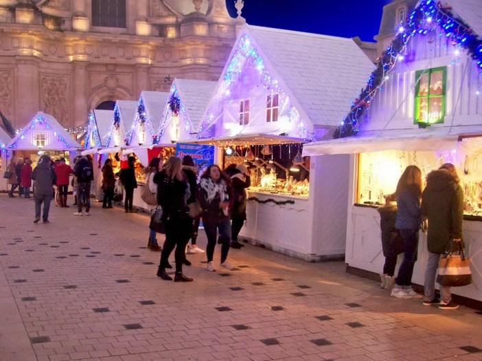 marché de noel 2018 nancy Découvrir le marché de Saint Nicolas à Nancy   Mon Grand Est marché de noel 2018 nancy