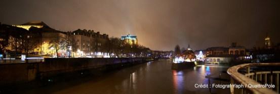 Noël à Metz