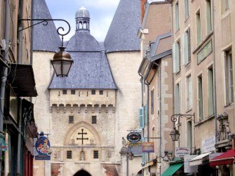 Vieille Ville de Nancy © French Moments