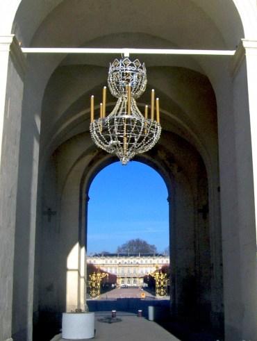 Arc de Triomphe Nancy