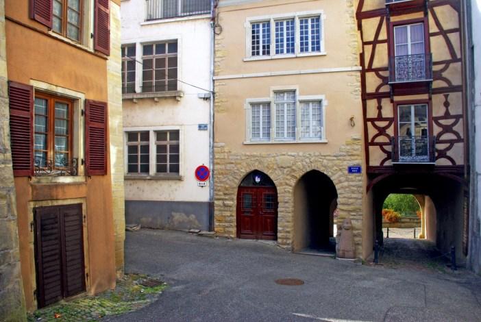 Histoire d'Altkirch Sundgau Alsace