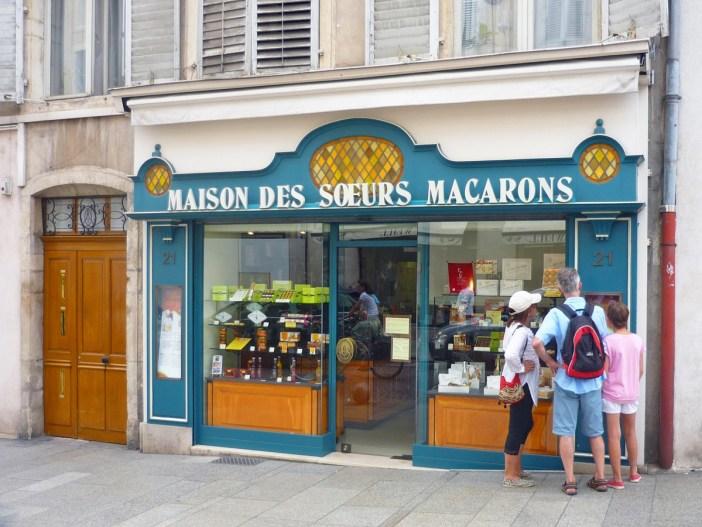 Sœurs Macarons Nancy