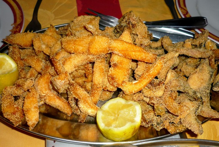 Carpe Frite © French Moments