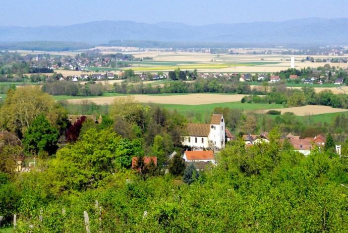 Évasion en Alsace-Lorraine - Heidwiller © French Moments
