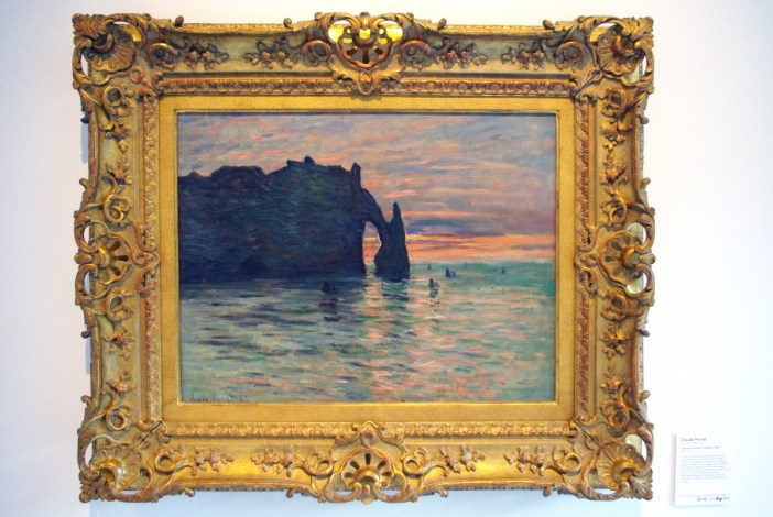 Claude Monet Nancy
