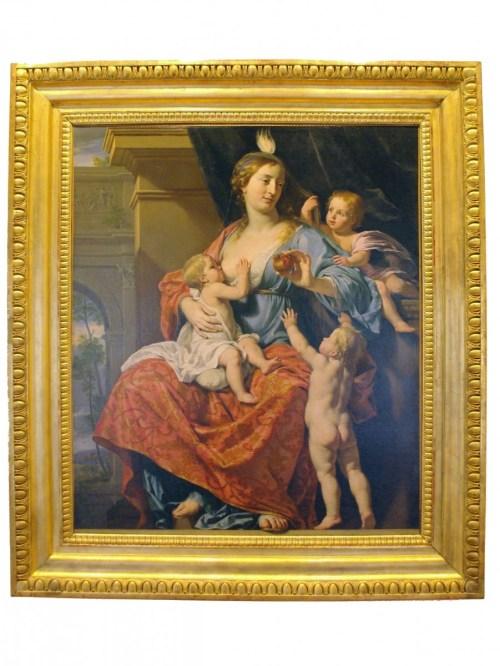 Philippe de Champaigne Nancy