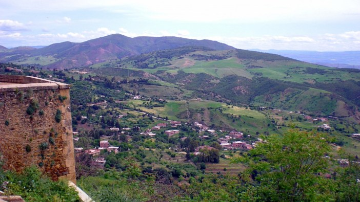 Miliana Algérie