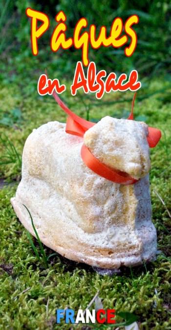 Découvrez les Fêtes de Pâques en Alsace © French Moments