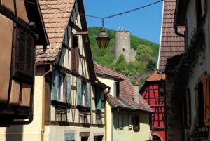 Kaysersberg © French Moments