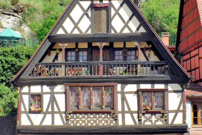 Maison du Forgeron Michel Herzer Kaysersberg