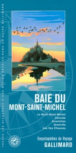 Mont-Saint-Michel Gallimard