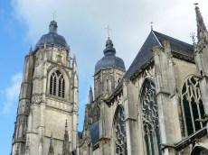 Saint-Nicolas-de-Port basilique