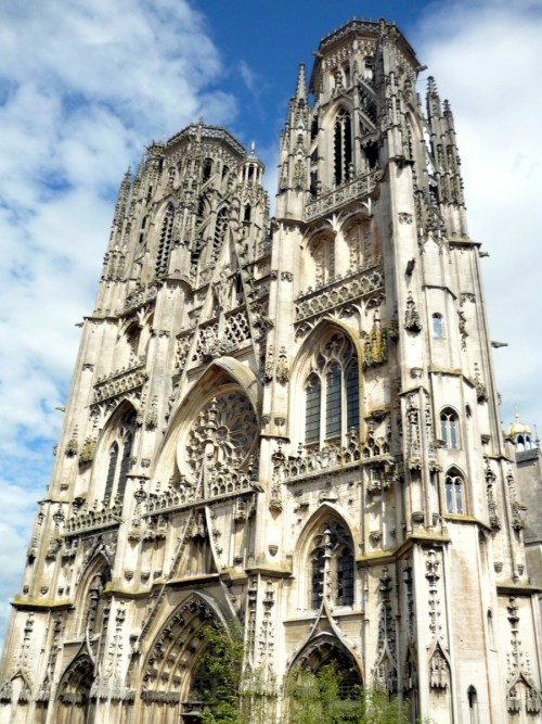 Toul cathédrale