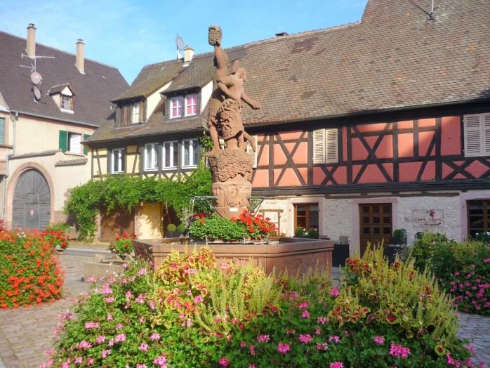 Kientzheim © French Moments
