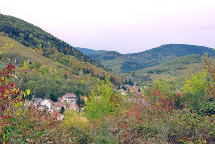 Envie d'évasion en Alsace-Lorraine - Vallée de Kaysersberg © French Moments