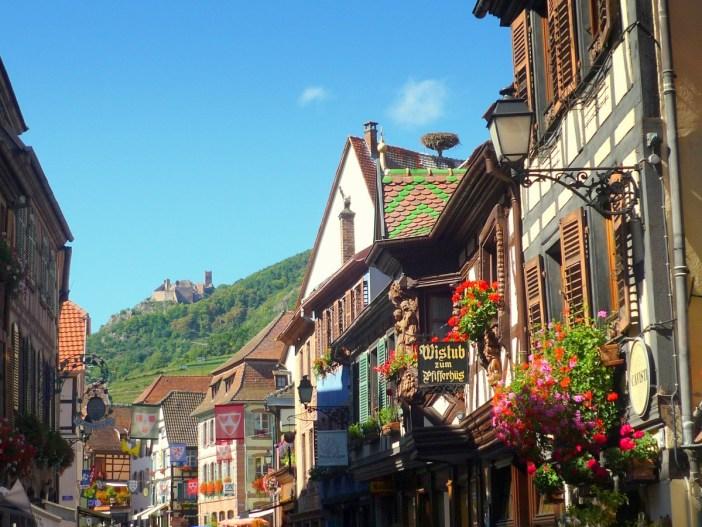 Pfifferhüss Ribeauvillé Alsace