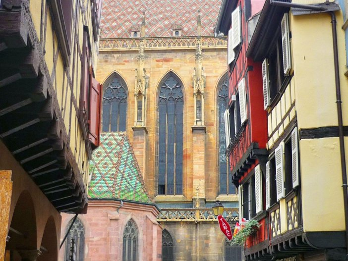 Autour de Colmar Alsace © French Moments