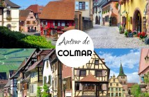 15 km autour de Colmar