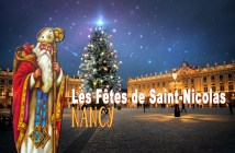Les Fêtes de Saint-Nicolas à Nancy © French Moments