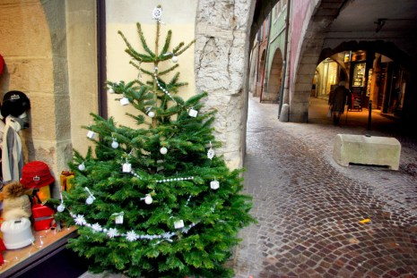 Noël à Annecy © French Moments