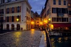 Annecy en décembre © French Moments