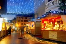 Marché de Noël d'Annecy © French Moments