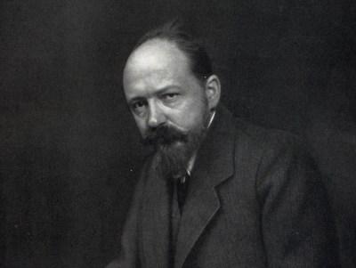 Bodo Ebhardt en 1912