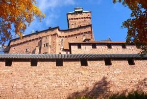 Château du Haut-Kœnigsbourg © French Moments