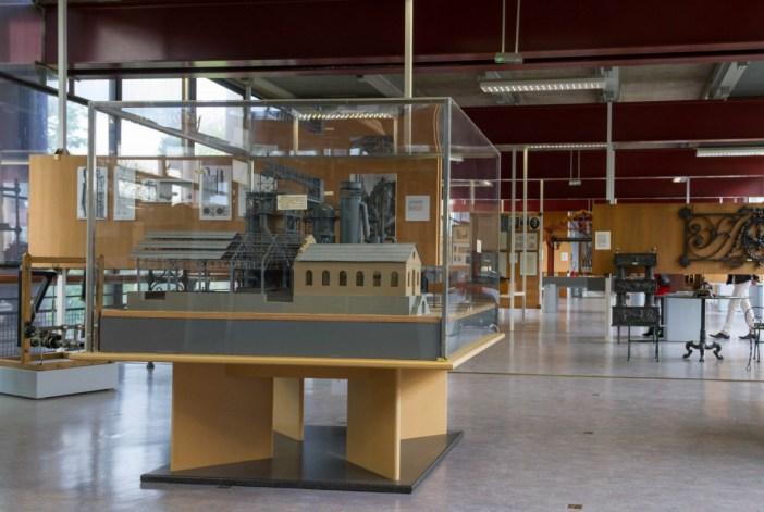 Musée de l'histoire du fer © Caroline Léna Becker - licence [CC BY 3.0] from Wikimedia Commons