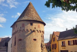 Ammerschwihr, Alsace © French Moments