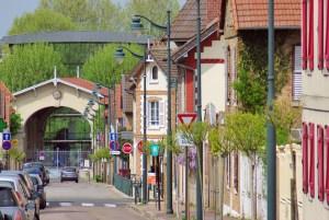 Cité ouvrière Menier de Noisiel © French Moments