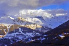Mont Pourri © French Moments