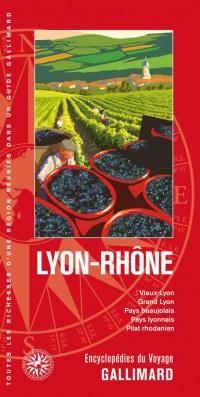 Gallimard Lyon Rhone