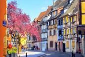 Petite Venise de Colmar © French Moments