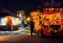 Marché de Noël à Colmar © French Moments