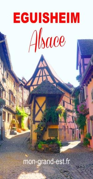 Découvrez Eguisheim sur le blog Mon-Grand-Est.fr
