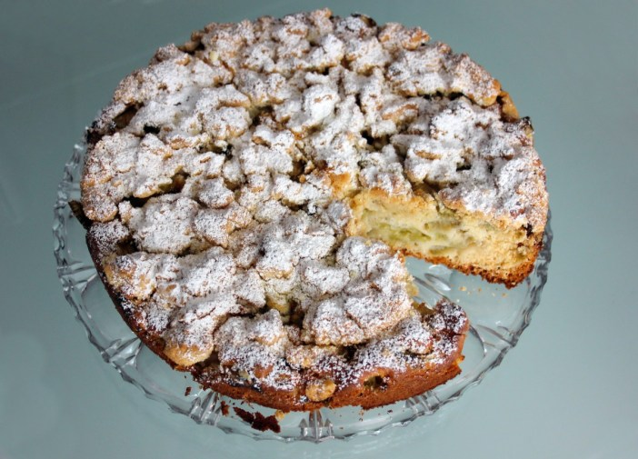 Streusel © Usien - licence [CC BY-SA 3.0] from Wikimedia Commons
