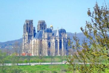 Cathédrale Saint-Etienne de Toul © French Moments