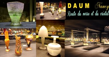 Cristallerie Daum © French Moments