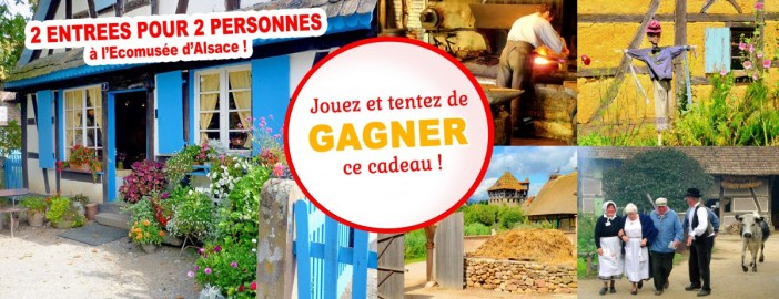 En France Aussi Cadeau Ecomusee