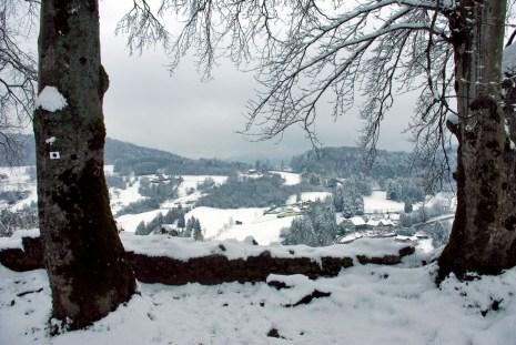 Château de Ferrette, Sundgau, Jura alsacien © French Moments
