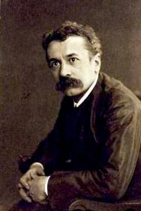 René Lalique en 1906
