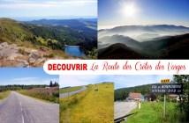 Route des Crêtes des Vosges © French Moments