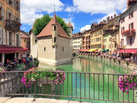 Annecy © French Moments